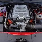 2020 Dodge Charger Srt Hellcat Widebody Engine Automotive Addicts