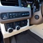 2021 Gmc Yukon Denali Dash Controls Automotive Addicts