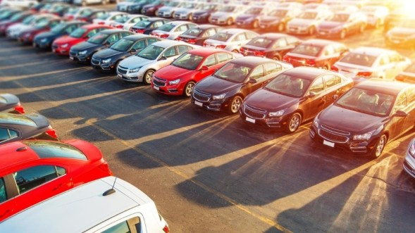 Record May 2021 New Vehicle Registrations · Automotive Employment
