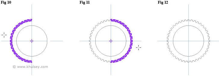 Adobe Illustrator CS Rotate Tool Tutorial