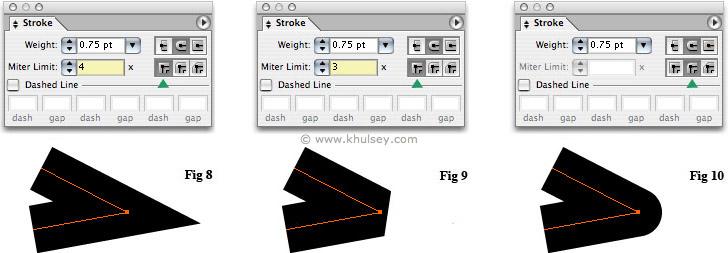 Adobe Illustrator Tutorial: Pen Tool Line Quality