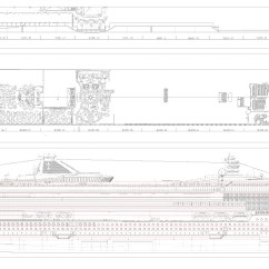 Copyright Architectural Drawings And Diagram 2002 Jeep Wrangler Fuse Box Ship Vector Art Plan Elevation