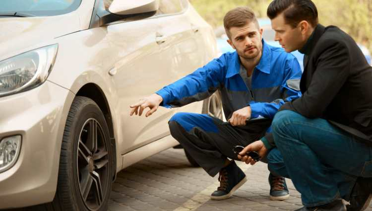 What Is The Role Of The Service Advisor Automotive Management Network