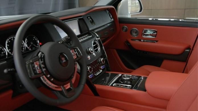 2020 Rolls Royce Cullinan Black Badge Collection Law Of Attraction Automotive Rhythms