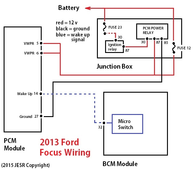 2021 quick fix for 2013 ford focus starting problem after