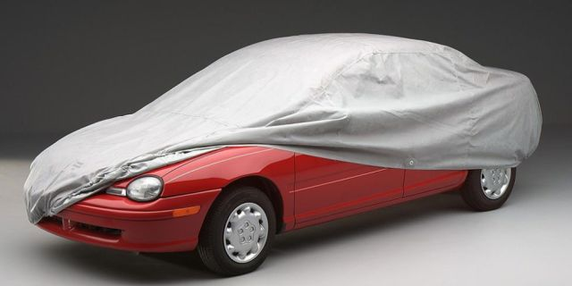 Image result for Car Covers - What Are the Choices?
