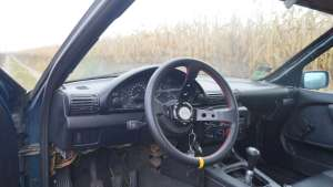 Kokpit BMW e36