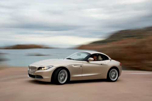 small resolution of 2011 bmw z4