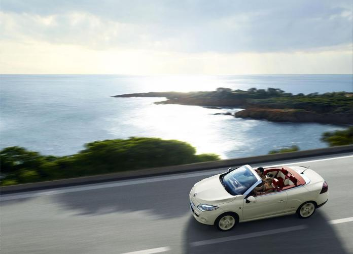 Renault Megane Coupe Cabriolet Floride Priced From 33 100 Automotorblog