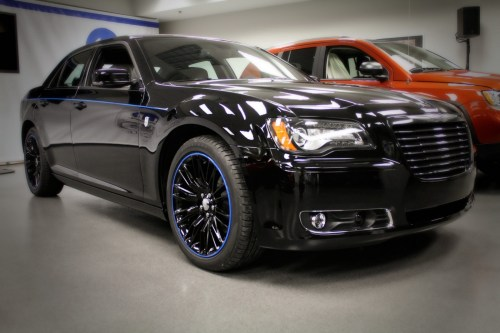 small resolution of chrysler 300 mopar special edition prepared for chicago