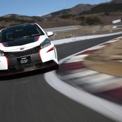 Toyota Yaris Trd Turbo Filter Udara Grand New Avanza Gazoo Racing Debuts Concept At Tokyo