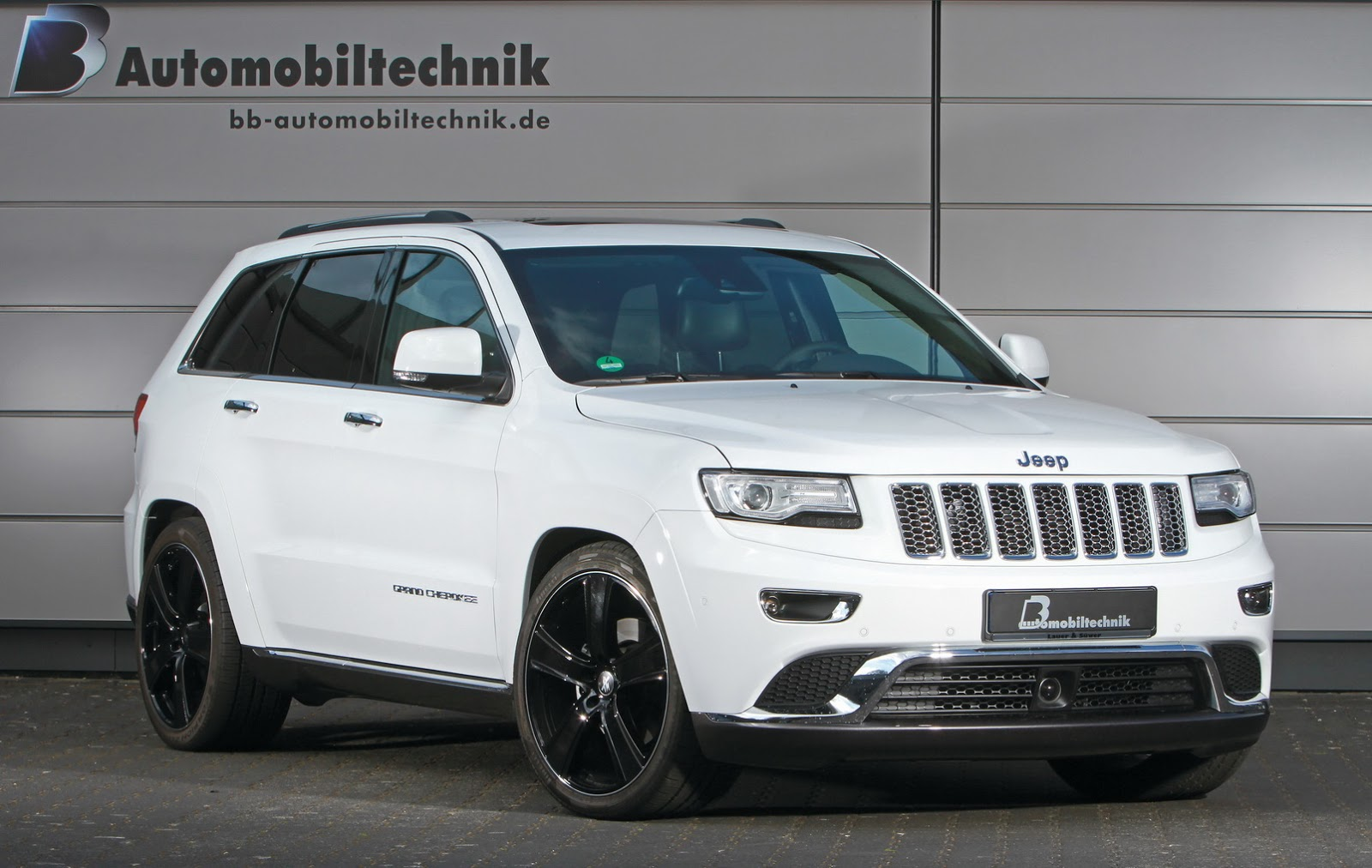 hight resolution of jeep grand cherokee by b b
