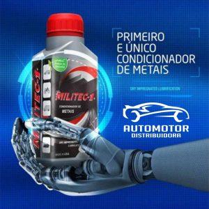 Militec-1 Distribuidor Curitiba