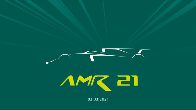 AMR21