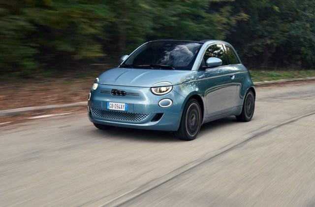 Stellantis premia i clienti con la nuova Fiat 500