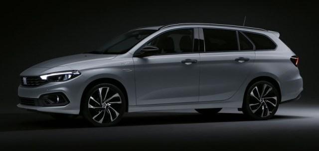Da oggi è possibile ordinare la Nuova Fiat Tipo City Sport.