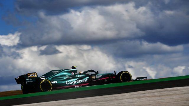 Aggiornamenti Vettel