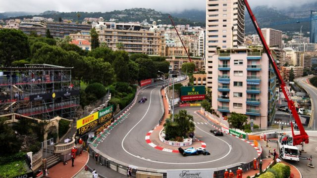 Meteo Monaco