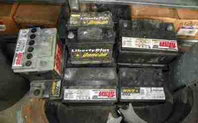Averias generales de las baterias parte2
