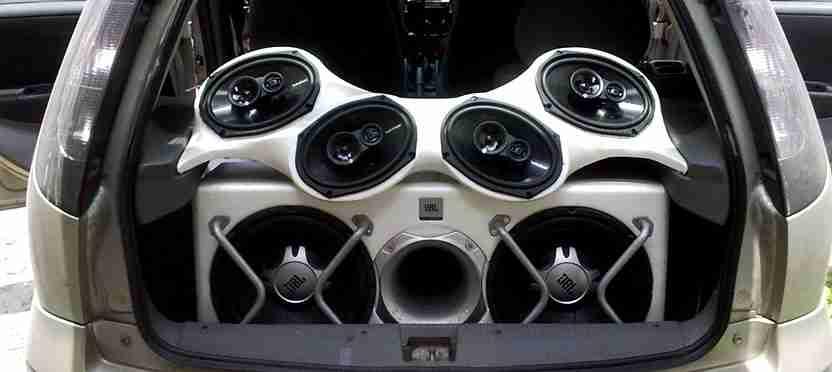 car-audio