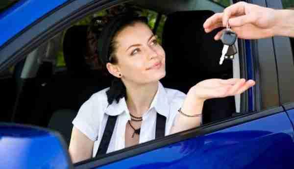 ¿Quieres comprar auto nuevo? Mira estos tips