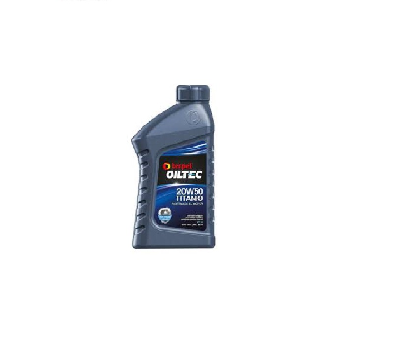 Aceite de motor ACEITE OILTEC 20W50