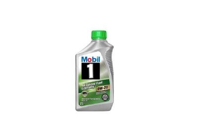 Aceite de motor ACEITE MOBIL 0W20