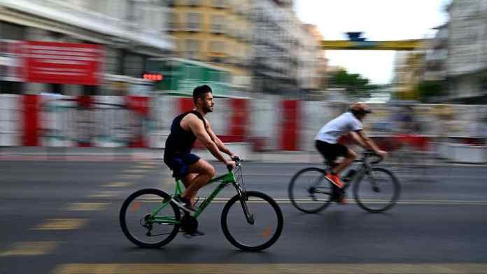 bicycle bonus