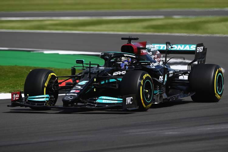 LIVE F1 GP Silverstone, Qualifiche in Diretta: classifica in tempo reale