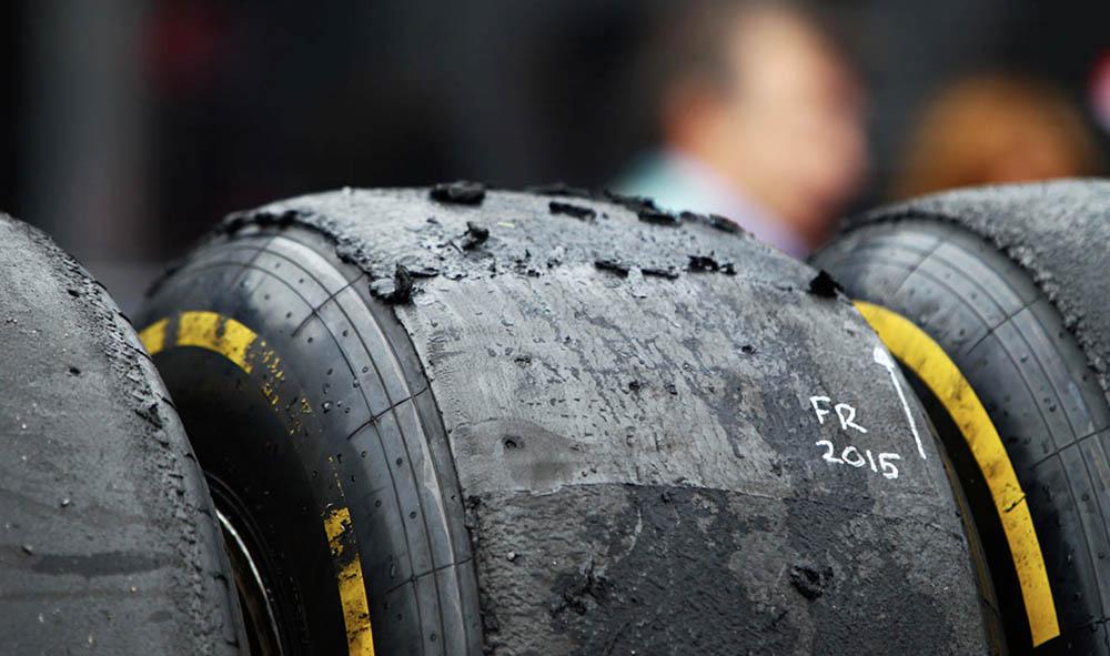 ¿Qué mantenimiento hacer a los neumáticos del coche en invierno?