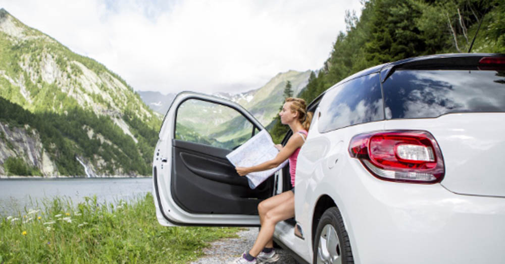 5 cosas que debes revisar antes de viajar con tu coche