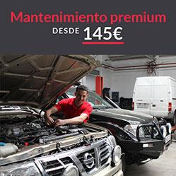 comprar Mantenimiento premium