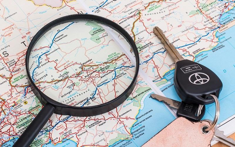 Las 3 mejores aplicaciones GPS para tu móvil