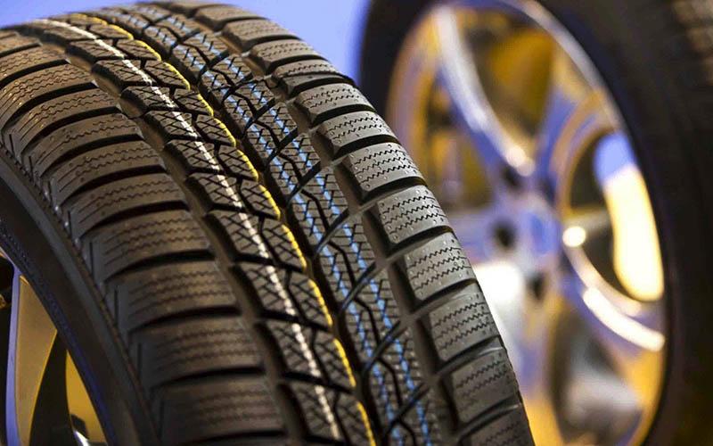 El neumático es importante para la seguridad