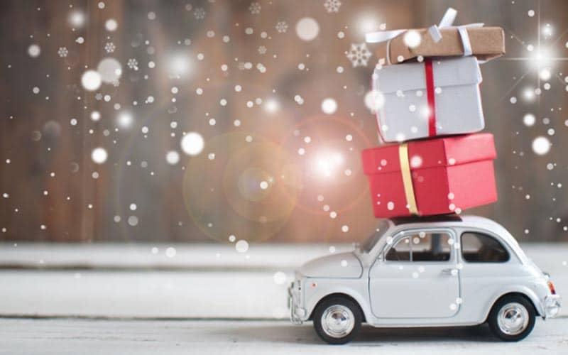 5 consejos para que el coche no te arruine la Navidad
