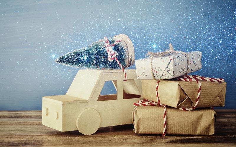 5 puntos que debes revisar en tu coche si no quieres un disgusto por Navidad