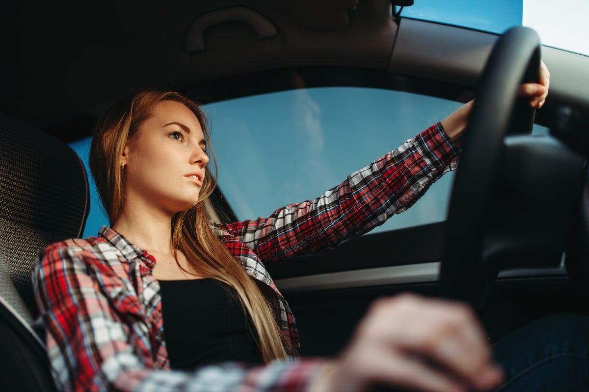 ¿Cuantas personas pueden ir en un coche durante la desescalada?