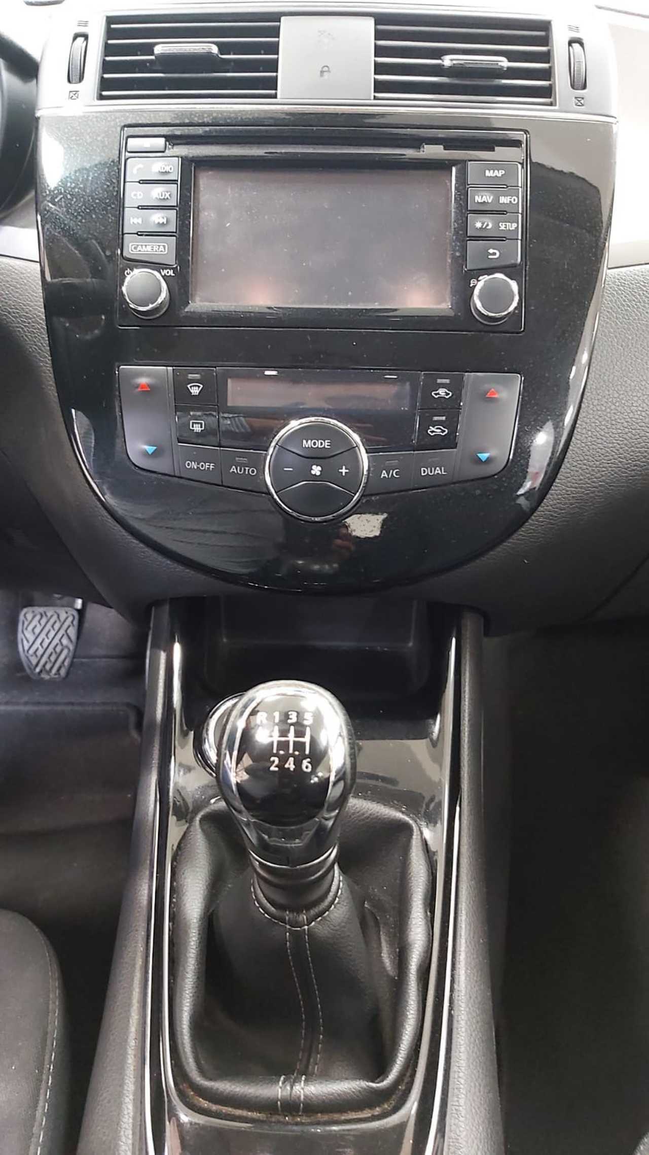 Nissan Pulsar 1.5 DCi ACENTA full