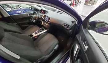 Peugeot 308 1.5 BLUEHDI S&S STYLE EAT8 130cv lleno