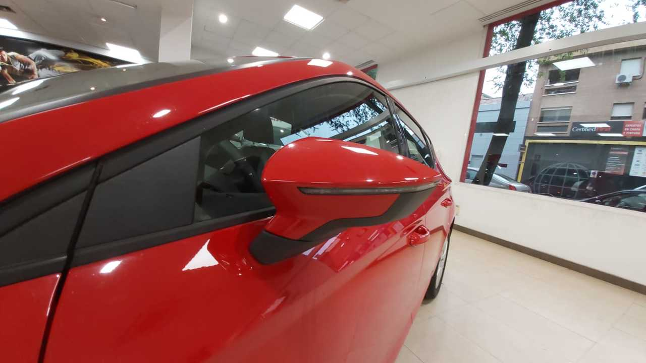 Seat Leon 1.2 TSI 110 STYLE CONNECT S&S full