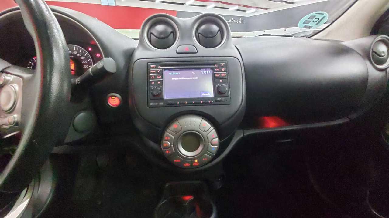 Nissan Micra 1.2 80CV TEKNA SPORT full