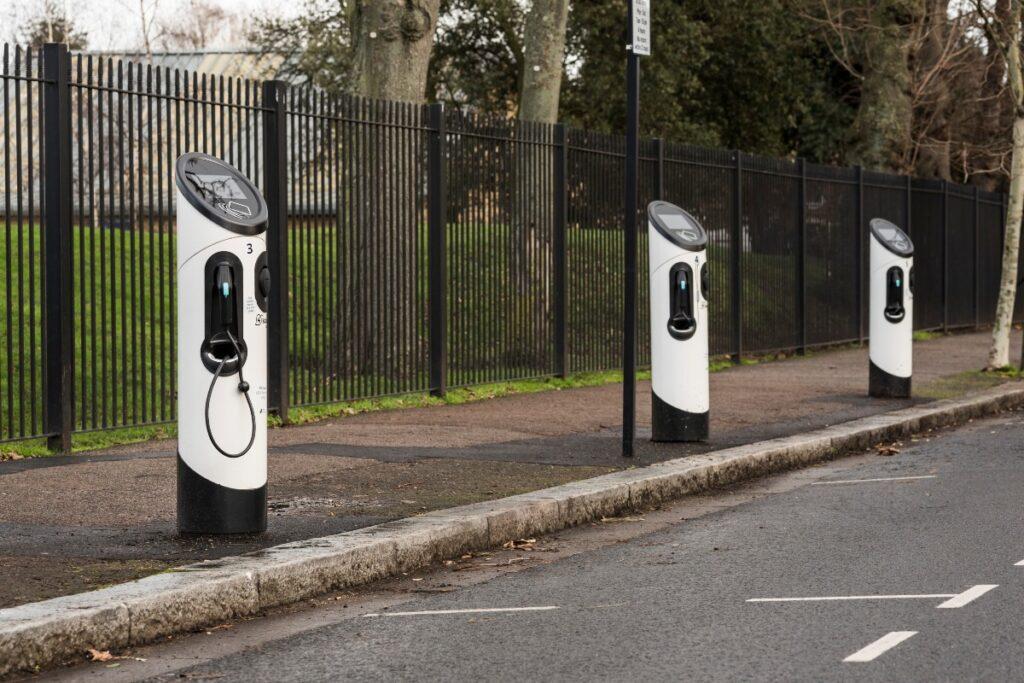 Ayudas a la compra de coches eléctricos