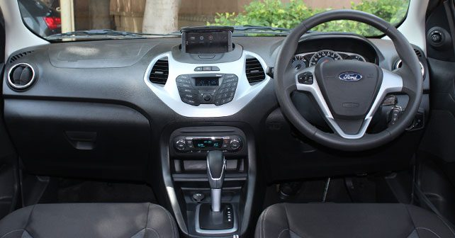 new-ford-figo-interior