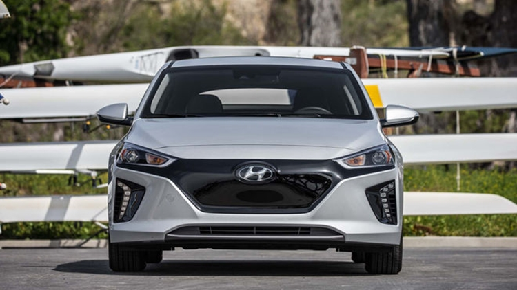 EVS force Hyundai to move focus from fuel cells