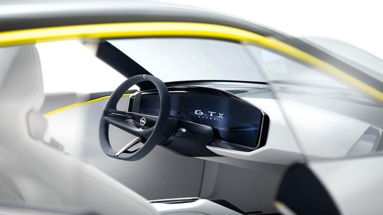 Opel experimental