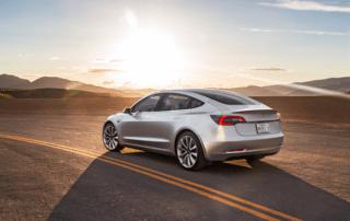Tesla Motors Club Model 3