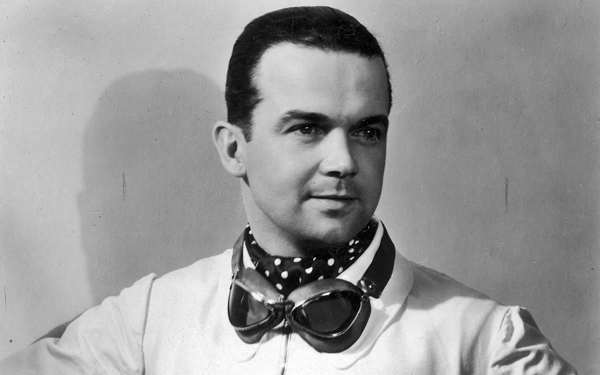 Rudolf Caracciola: La primera estrella del automovilismo alemán