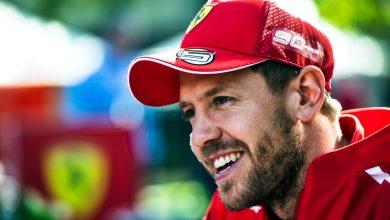 Photo of Sebastian Vettel a Aston Martin: ¿Trato cerrado?
