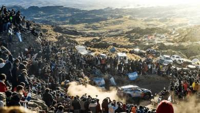 Photo of Así es la Etapa 3 del Rally de Argentina