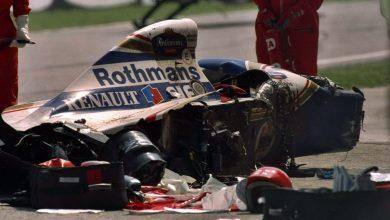 Photo of Así fue el accidente que le costó la vida a Ayrton Senna